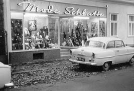 Mode Schlatte 1969